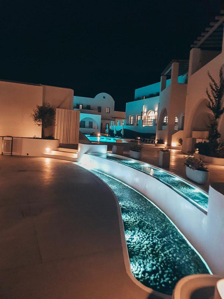מלון קוסטה גרנד